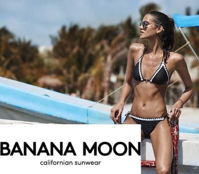 Banana Moon Californian SunWear